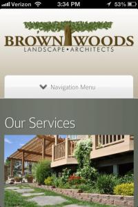New BrownWoods Mobile