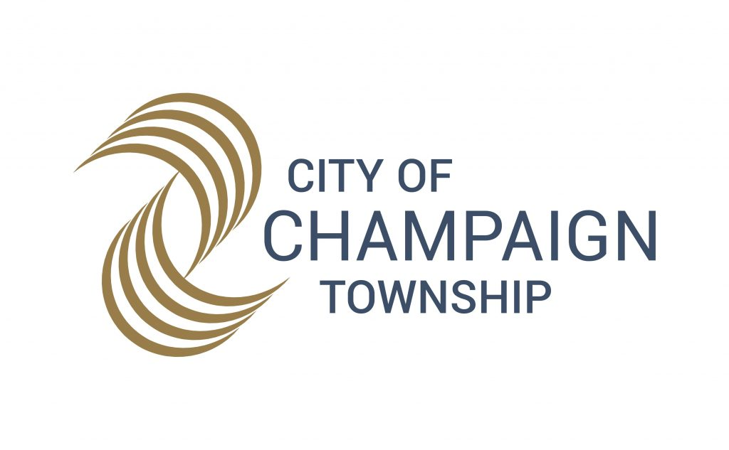 logo for the City of Champaign Township