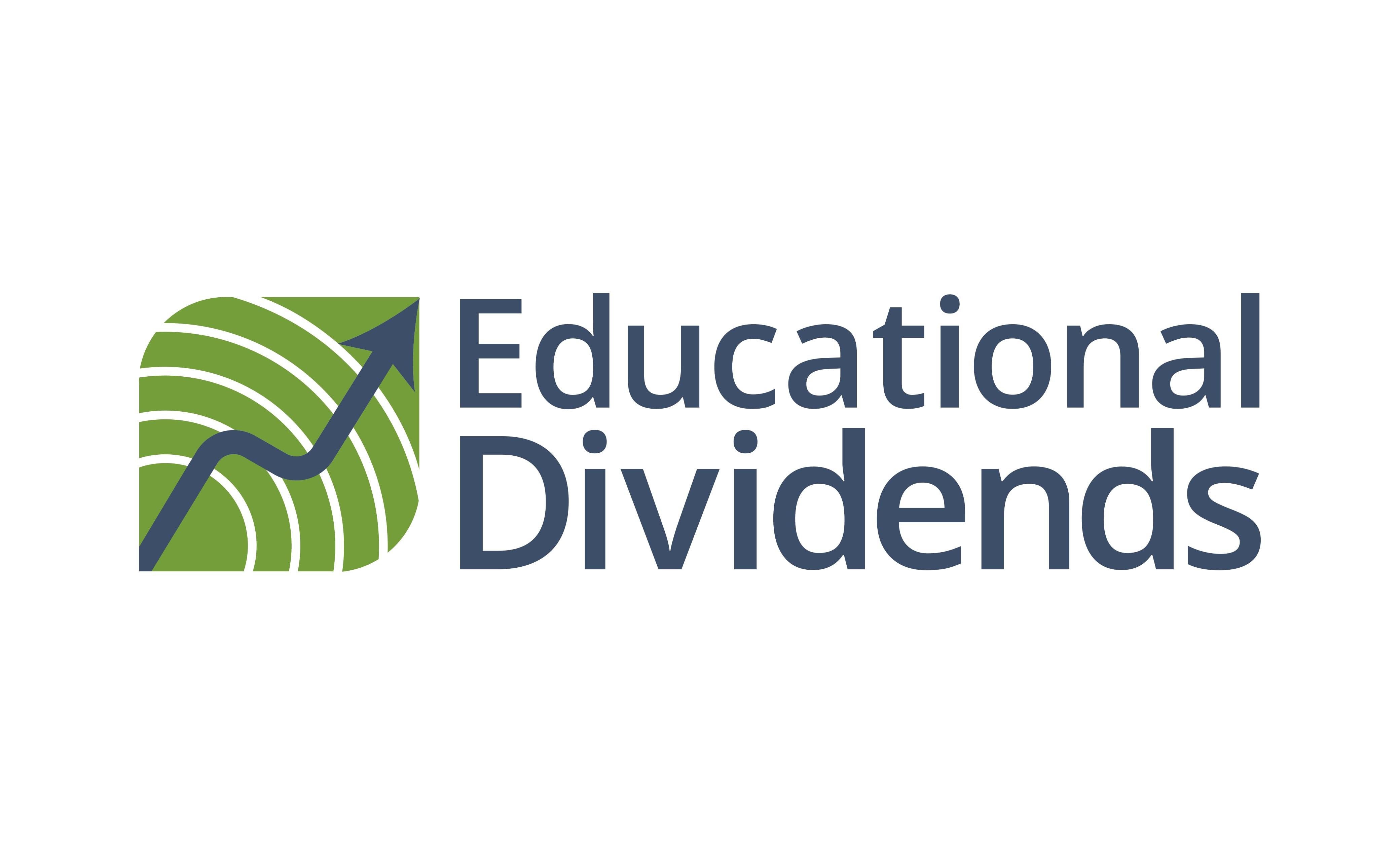 Educational Dividends Logo Thirdside