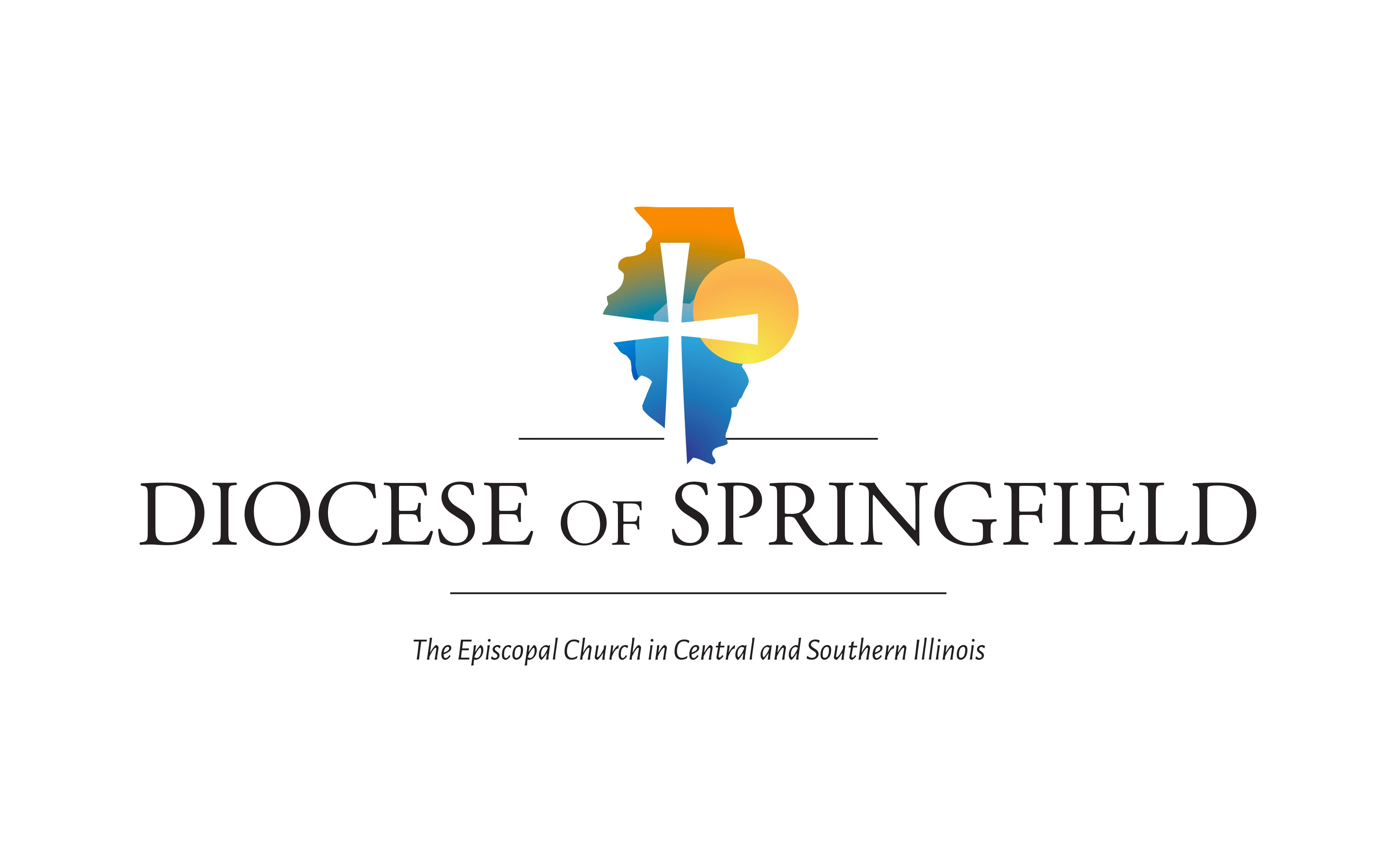 Diocese of Springfield Logo