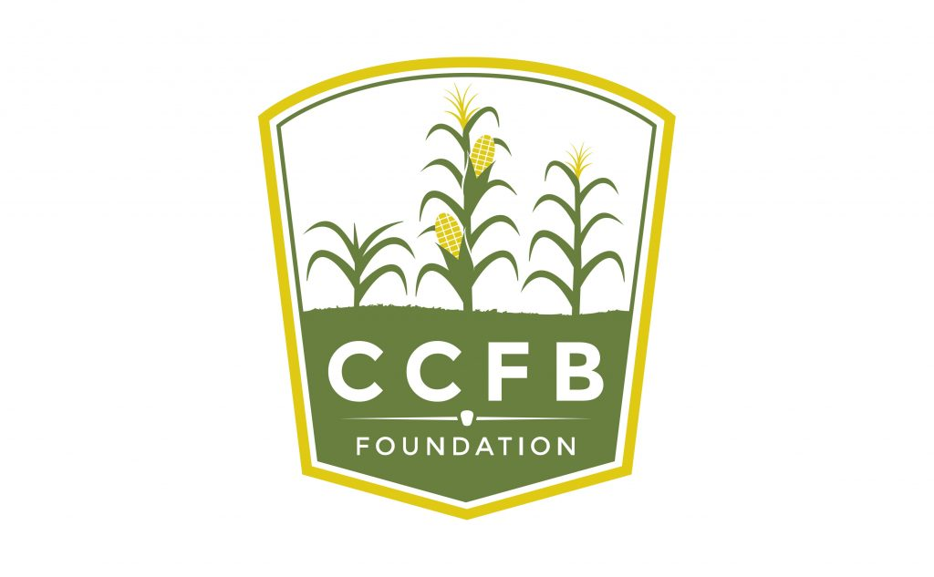 logo for the Champaign County Farm Bureau Foundation
