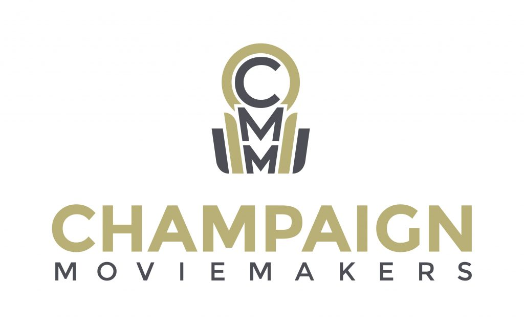 logo for Champaign Movie Makers