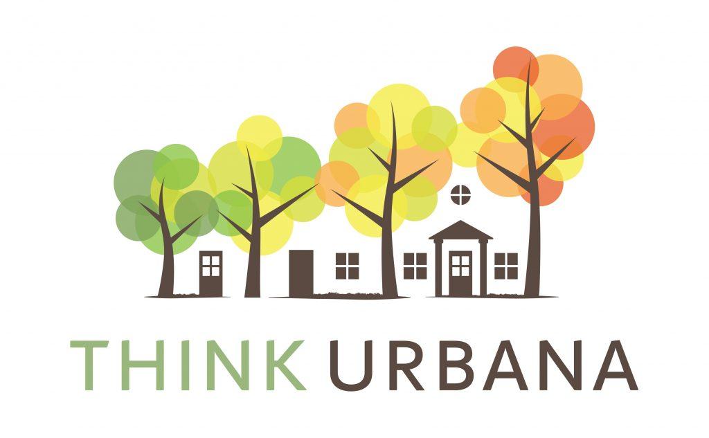 Think Urbana logo