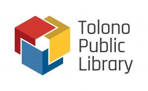 Tolono Public Library District logo