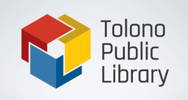 Tolono Public Library District logo