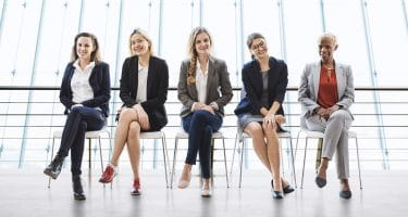 women business leaders