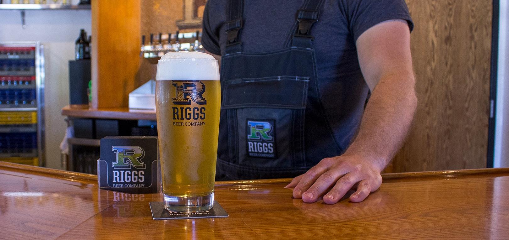 riggs beer company urbana
