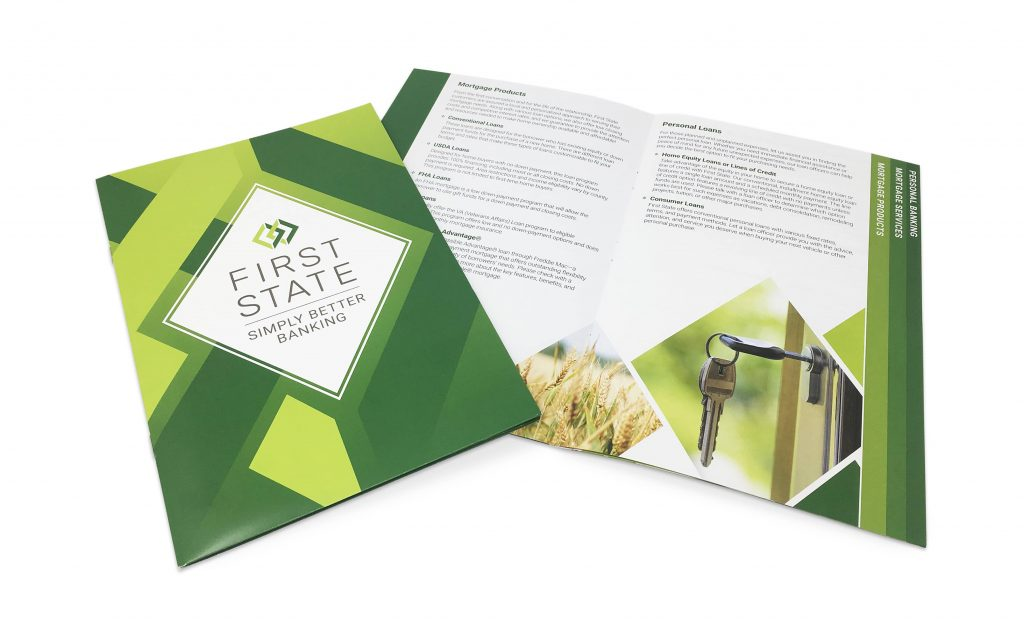 First State Mortgage Booklet