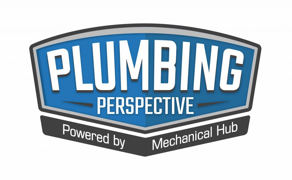 logo for Plumbing Perspective
