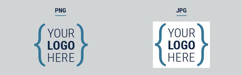 example of png versus jpg graphic