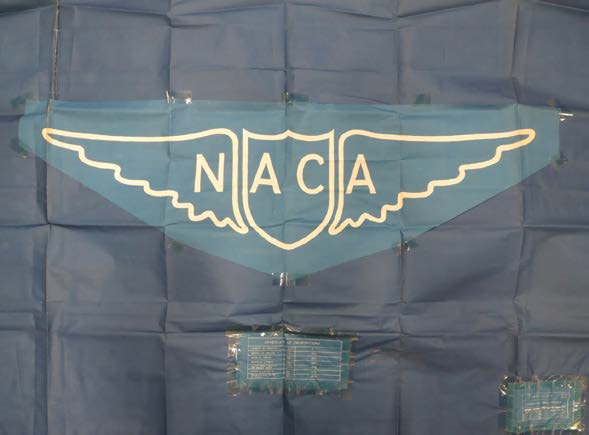 Official emblem of NACA