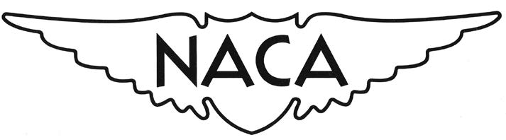 NACA Insignia from 1947